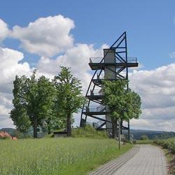 Rathmannsdorfer Aussichtsturm