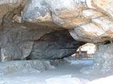 Felsenhöhle Kuhstall